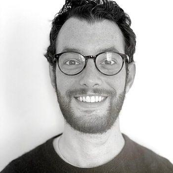 Photo of Adam Mullinax.