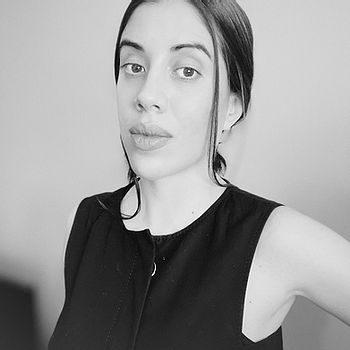 Photo of Ghislaine Guerin.