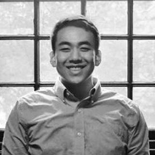 Photo of Louis Kang.