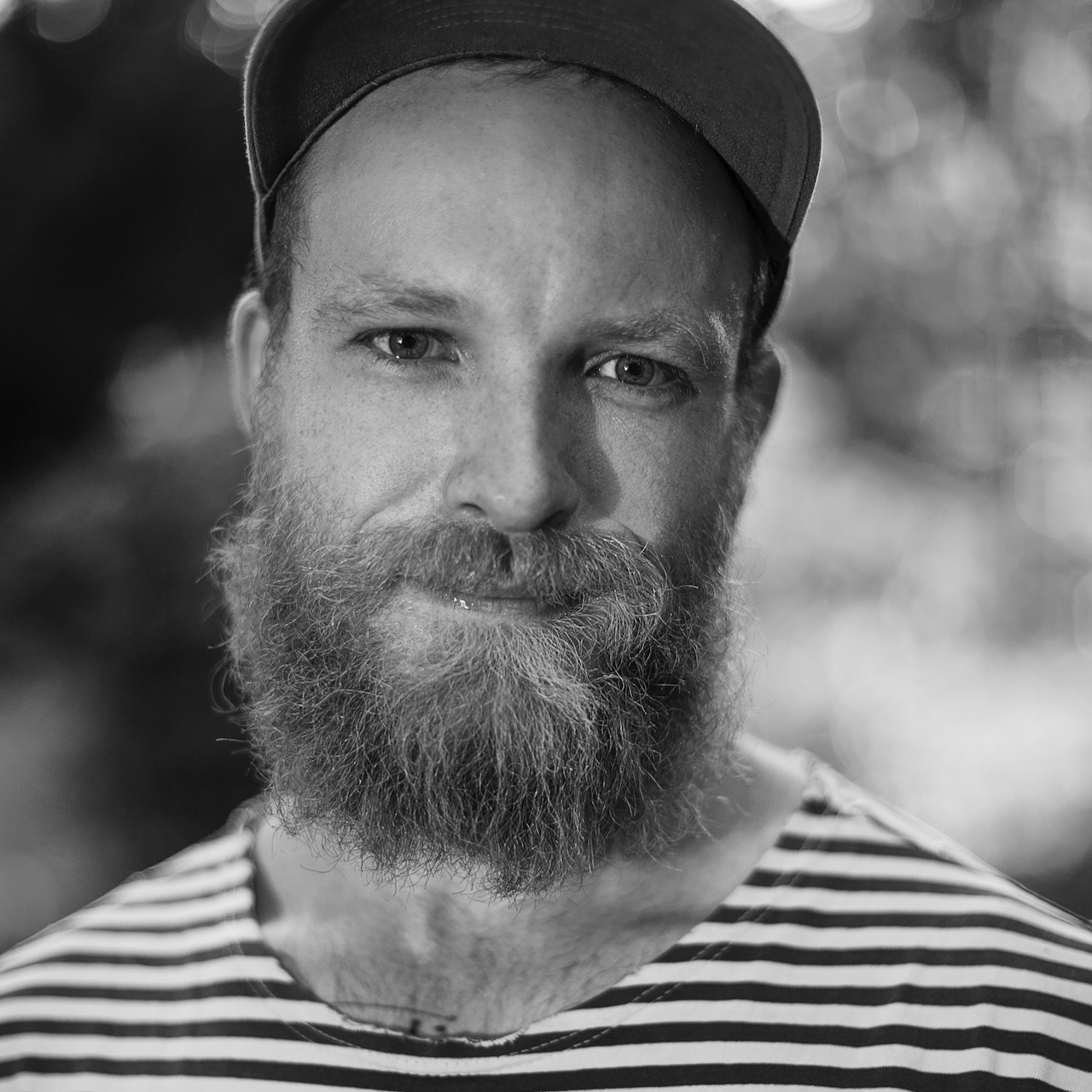 Photo of Ondrej Holiencin.